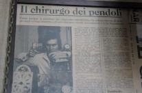 Un vecchio articolo su di me…